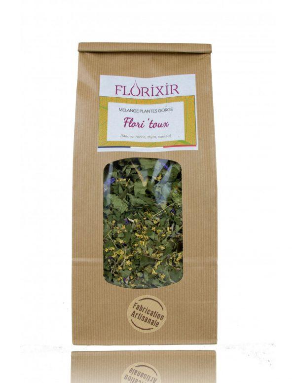 tisanne floritoux