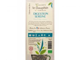 infusion digestion sereine
