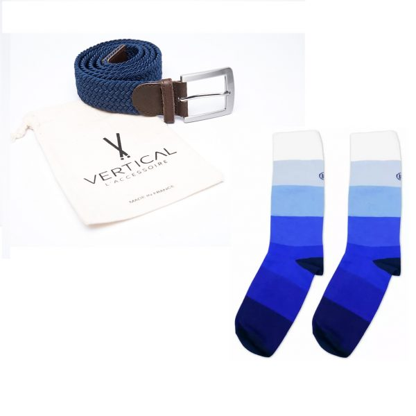 vertical sockin
