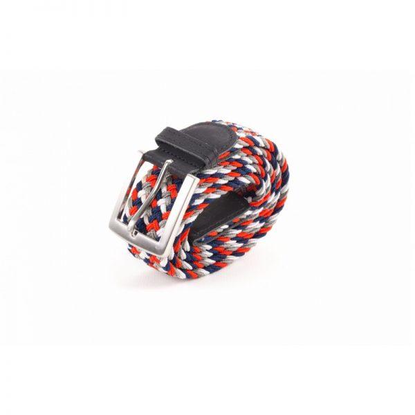 ceinture made in france bleublanc rouge laloop