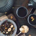 Ancestral boutique thé et encens à bourges