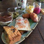 grignotte et café à saint médard en jalles, plat écoresponsable sur laloop