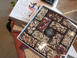 Chocolat artisanal à Murat