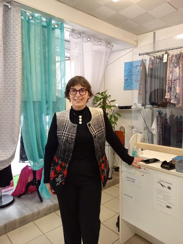 veste 137 juan marque avona en vente dans la boutique Beaulieu