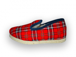 chausson made in france, scottish